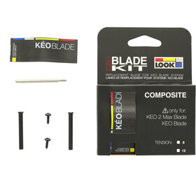 Look Kéo Blade 8Nm svart